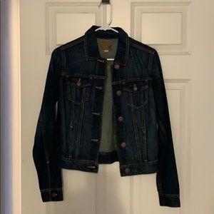 Blue jean jacket - AE